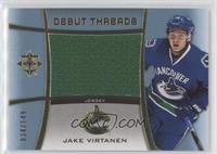Jake Virtanen #/149