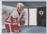 Short Printed - Steve Yzerman /35