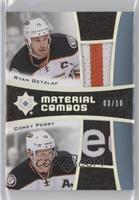 Ryan Getzlaf, Corey Perry /10