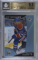 Tier 4 - Connor McDavid [BGS 9.5 GEM MINT]