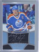 Tier 2 - Wayne Gretzky