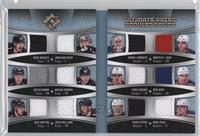 Tier 2 - Drew Doughty, Dustin Brown, Anze Kopitar, Jonathan Quick, Marian Gabor…