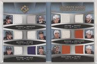 Tier 1 - Drew Doughty, Anze Kopitar, Dustin Brown, Jonathan Quick, Jeff Carter,…