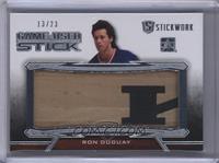 Ron Duguay /23