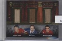 Howe / Kelly / Ullman /9 [ENCASED]
