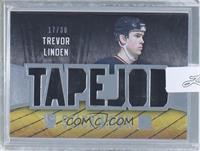 Trevor Linden [Uncirculated] #/30