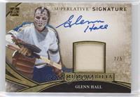 Glenn Hall #/5