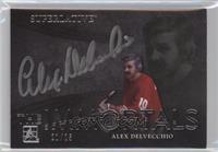 Alex Delvecchio /25