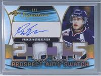 Parker Wotherspoon /1