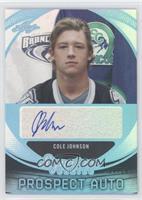 Cole Johnson /10