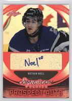 Nathan Noel #/25