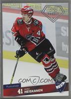 Rookies - Miro Heiskanen /499