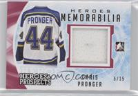 Chris Pronger #/15