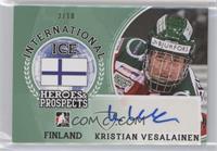 Kristian Vesalainen /10