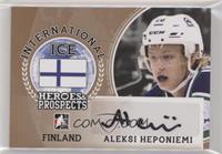 Aleksi Heponiemi