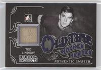Ted Lindsay /2
