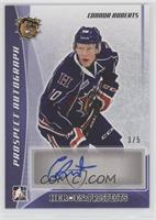 Connor Roberts #3/5