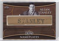 Allan Stanley /1
