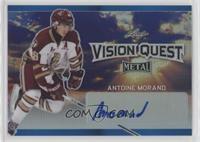 Antoine Morand #/15
