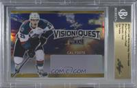 Cal Foote [Uncirculated] #1/1