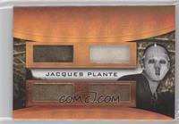 Jacques Plante #/9