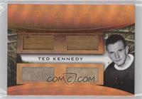 Ted Kennedy #/9