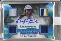 Pat LaFontaine /5 [ENCASED]