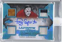 Tony Esposito /5 [ENCASED]