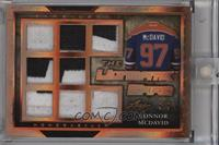Connor McDavid /9 [ENCASED]