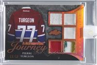 Pierre Turgeon /15 [ENCASED]