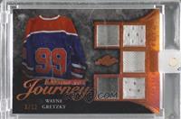 Wayne Gretzky [Uncirculated] #/12