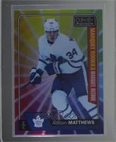 Auston Matthews [Mint]