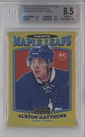 Auston Matthews [BGS 8.5 NM‑MT+] #/149