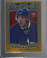 Auston Matthews /149 [Near Mint‑Mint+]