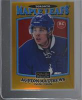 Auston Matthews /149 [Near Mint‑Mint]