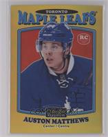 Auston Matthews /149 [Mint]