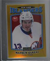 Mathew Barzal [NearMint‑Mint] #113/149