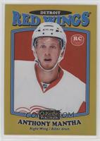 Anthony Mantha #/149