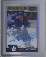 Auston Matthews [Mint or Better]