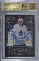 Autographs - Auston Matthews [BGS 9.5 GEM MINT]