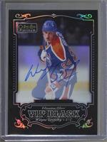 Autographs - Wayne Gretzky