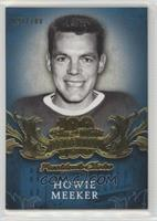 Howie Meeker /100