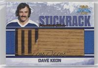 Dave Keon #/10