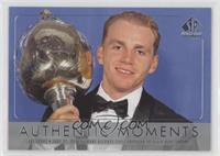 Authentic Moments - Patrick Kane