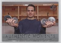 Authentic Moments - Auston Matthews