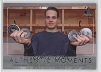 Authentic Moments - Auston Matthews