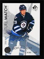 Future Watch Autographs - Patrik Laine #/999