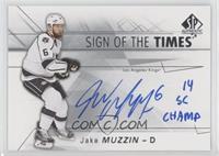 Jake Muzzin
