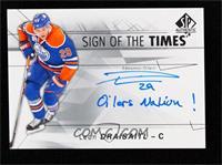 Leon Draisaitl (Oilers Nation)