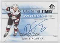 Dylan Strome #/199